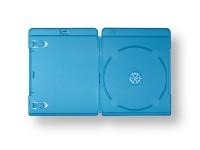 Boîtier Blu-Ray pour 1 DVD, épaisseur 11 mm