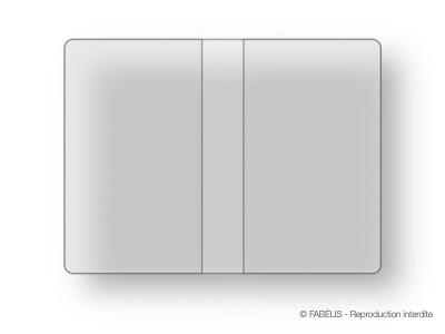 protege-carte-transparent-double