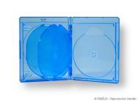 boitier 5 blu-ray - Fabélis