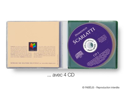 boitier-souple-4-cd   FDO4 L1