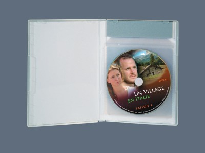 FabéMulto boitier dvd anti fissure