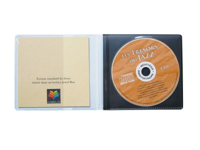 FabExtra 1 CD