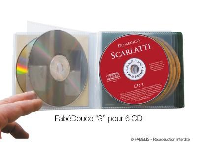 pochette-6-cd   FabeDouce