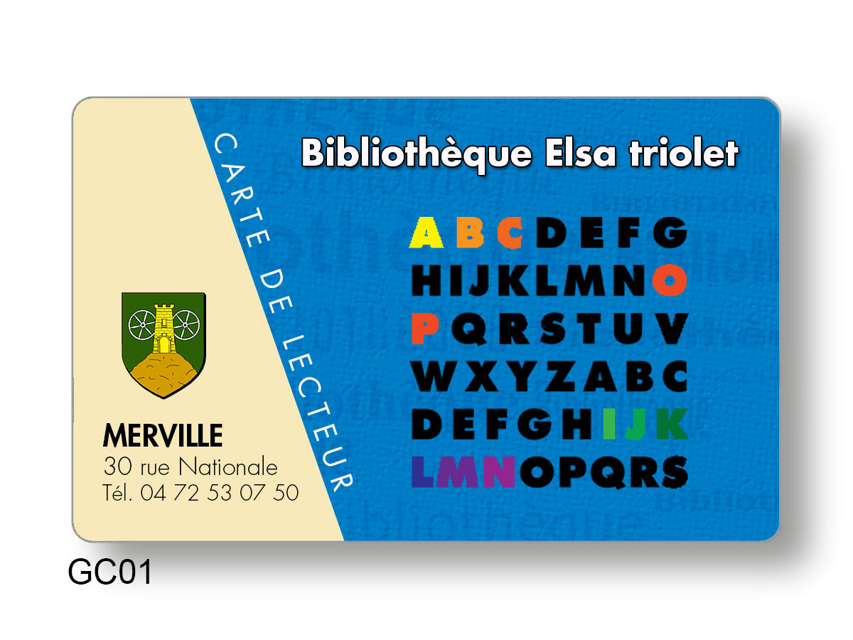 carte pass pour emprunteur centre culturel