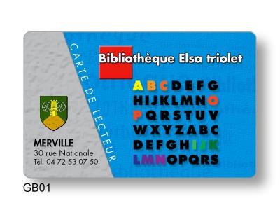 contrôle d'accès bibliothèque