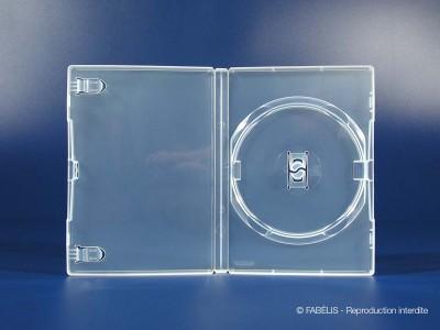 boitier Amaray 1 DVD