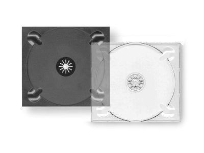 Digitrays-CD