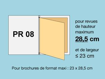 protege-brochure lecture sur place